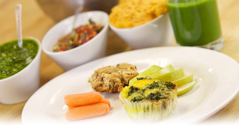 Fresh Start Foods